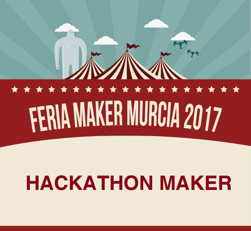 Hackathon Maker 2017